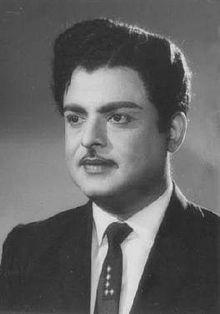 Gemini Ganesan - Kadhal Mannan