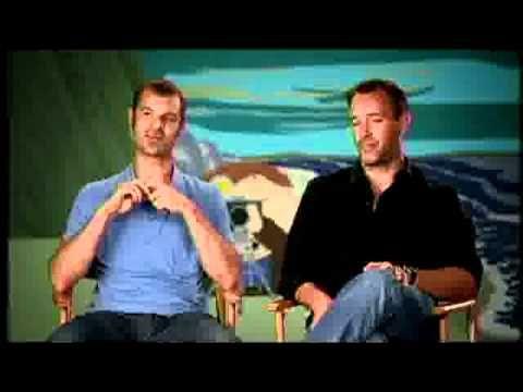 Uploaded on Oct 24, 2011 Matt stone trey parker talk about fans favorite south park episodes