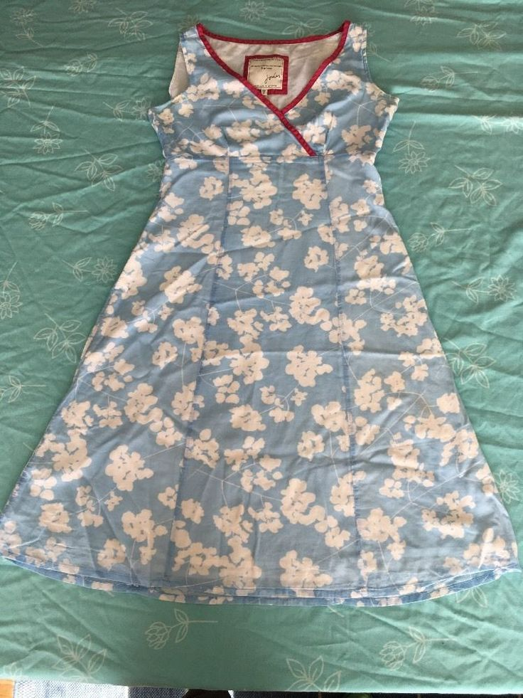 Joules Dress size UK 8 #Joules