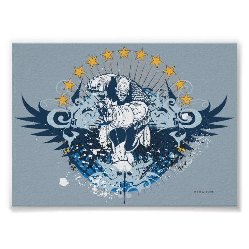 Captain America 3 Poster