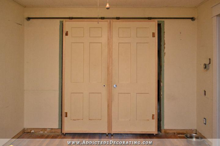 Cheap Diy Barn Door Hardware Under 60 My Next Big