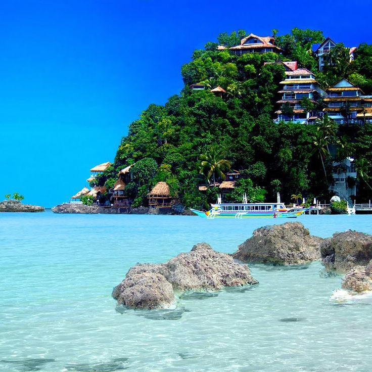 Boracay Island, Philippines / Остров Боракай, Филиппины