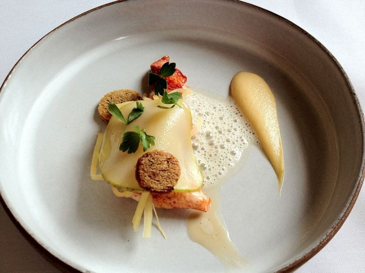 ... like food plating photography etc eleven madison park see more 11 2