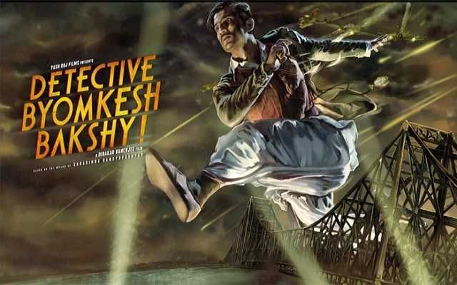 Detective Byomkesh Bakshi (2015) Full HD Movie 720P Movie Download Mp4 Film…