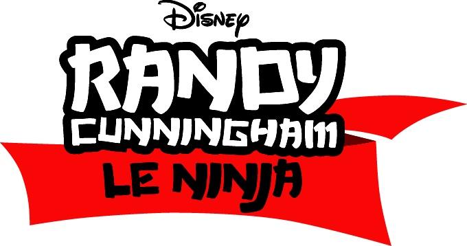 Randy Cunningham, le Ninja : Le nouveau rendez-vous pour les fous darts martiaux sur Disney XD !