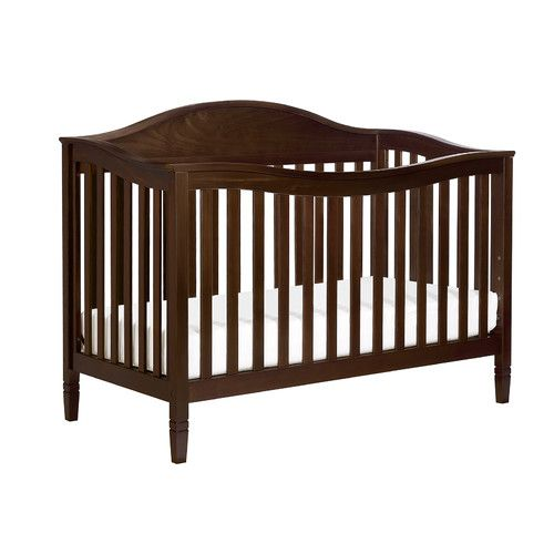 Found it at Wayfair - Laurel 4-in-1 Convertible Crib