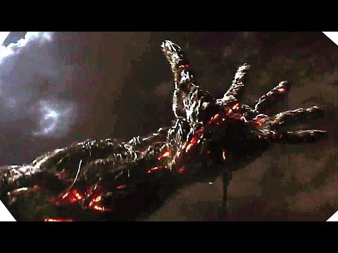 A MONSTER CALLS Trailer # 2 (Sigourney Weaver, Liam Neeson) - YouTube