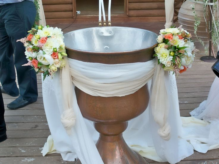 #stolismos vaptisis kolympithra me 2 mpouketa kai yfasmata