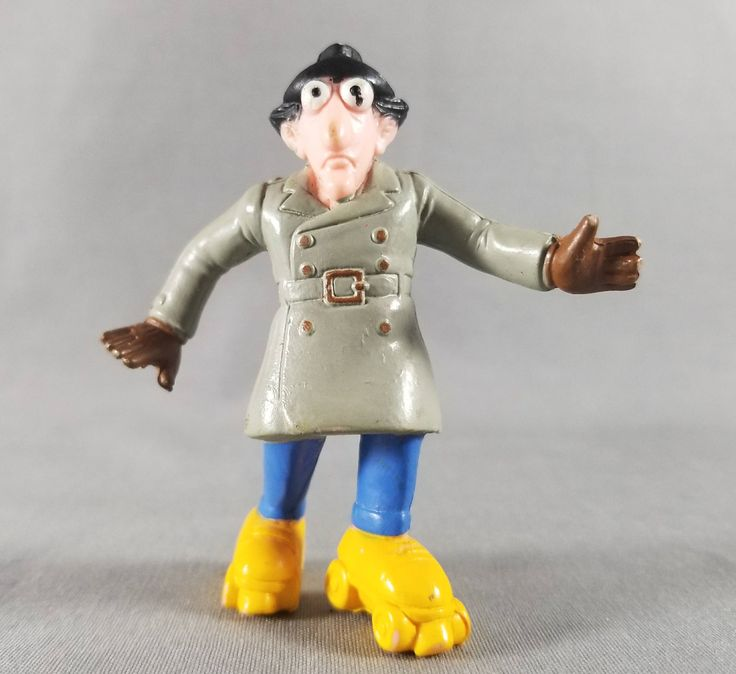 Best 25+ Inspector gadget ideas on Pinterest | Awesome ...