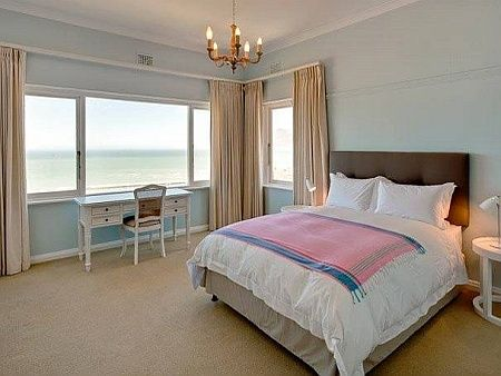 Self catering accommodation, Kalk Bay, Cape Town  Villa Bedroom   http://www.capepointroute.co.za/moreinfoAccommodation.php?aID=473