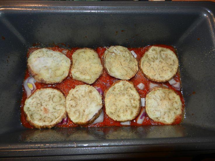 Make This: Vegetable Lasagna | RECIPES | Pinterest