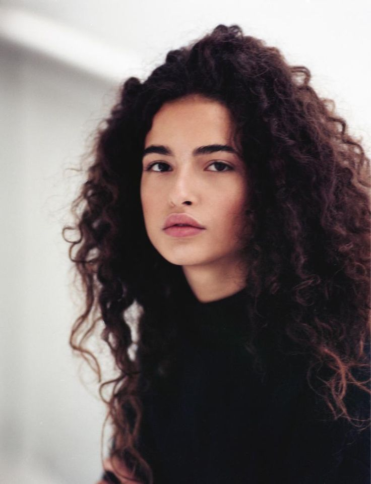 Model of the Week: Chiara Scelsi (Models.com)