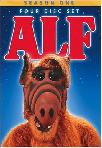 Alf (Serie de TV) | Cartelera de Noticias