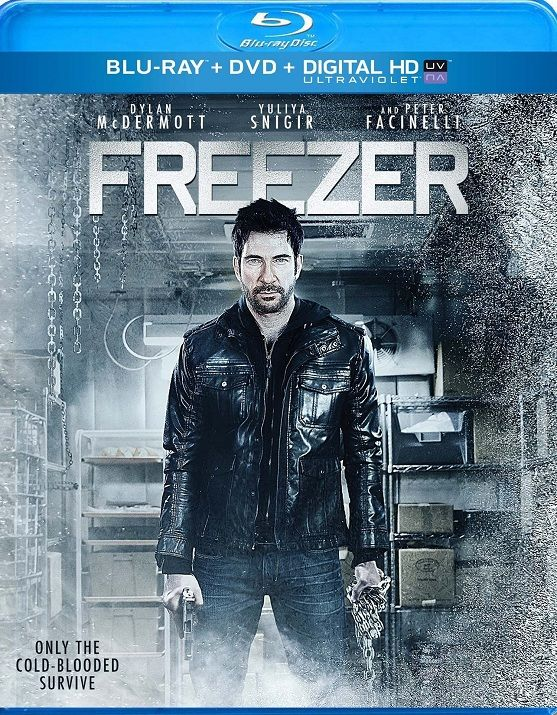 Freezer (2013) BluRay 720p - Direct Download