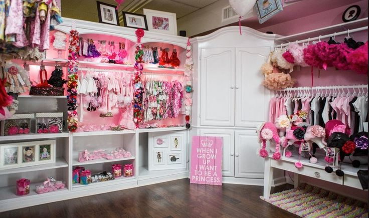 little girls boutique - Google Search