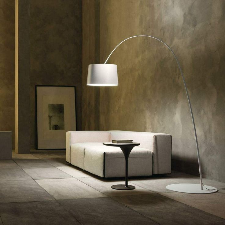 Living Room Floor Lamps