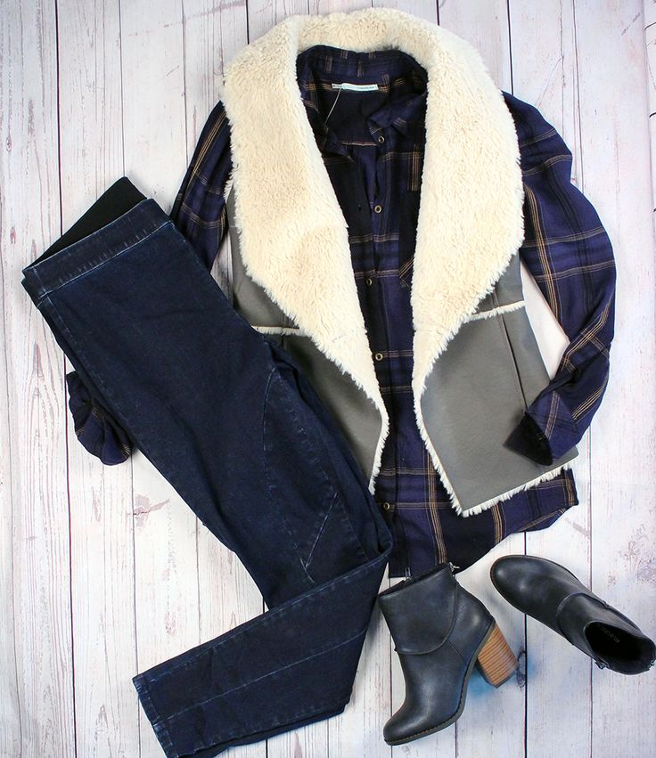 perfect and easy outfit!