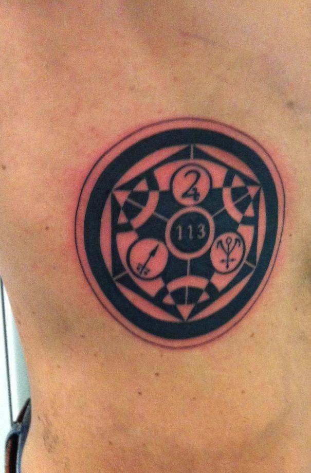 Simbología alquímica #estudiotatu #tattoo #tatuaje #tatuajes