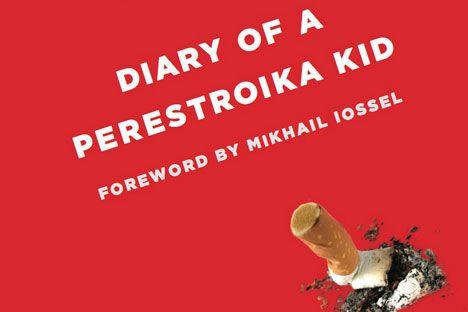 Russian writer Vladimir Kozlov remembers his childhood in the Soviet Union.