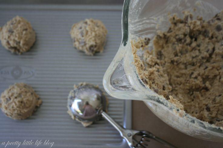The best caramel oat cookies_001