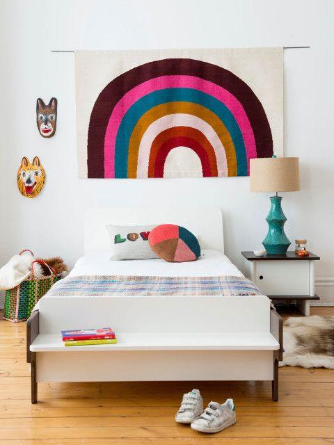 Chambres d´enfant   Décorez votre chambre des enfants peut être un défi, spécialement parce que vous voulez qu'ils se sentent à l'aise et heureux, mais en même temps, vous savez qu'ils vont grandir et leurs goûts changent.  #chambres #design #decoration h