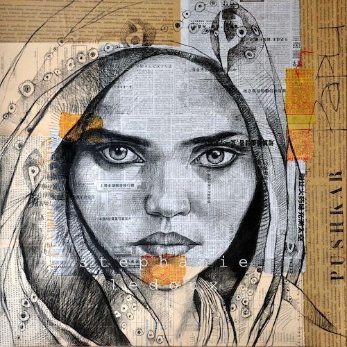 Stephanie Ledoux: