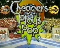 Cheggars Plays Pop
