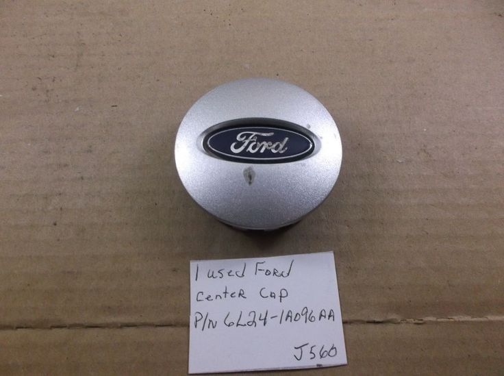 2002-2016 Ford Explorer Edge Flex Ranger Wheel Center Cap 6L24 1A096AA   J560 #ford