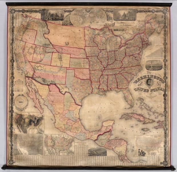 Mapy historyczne w internecie