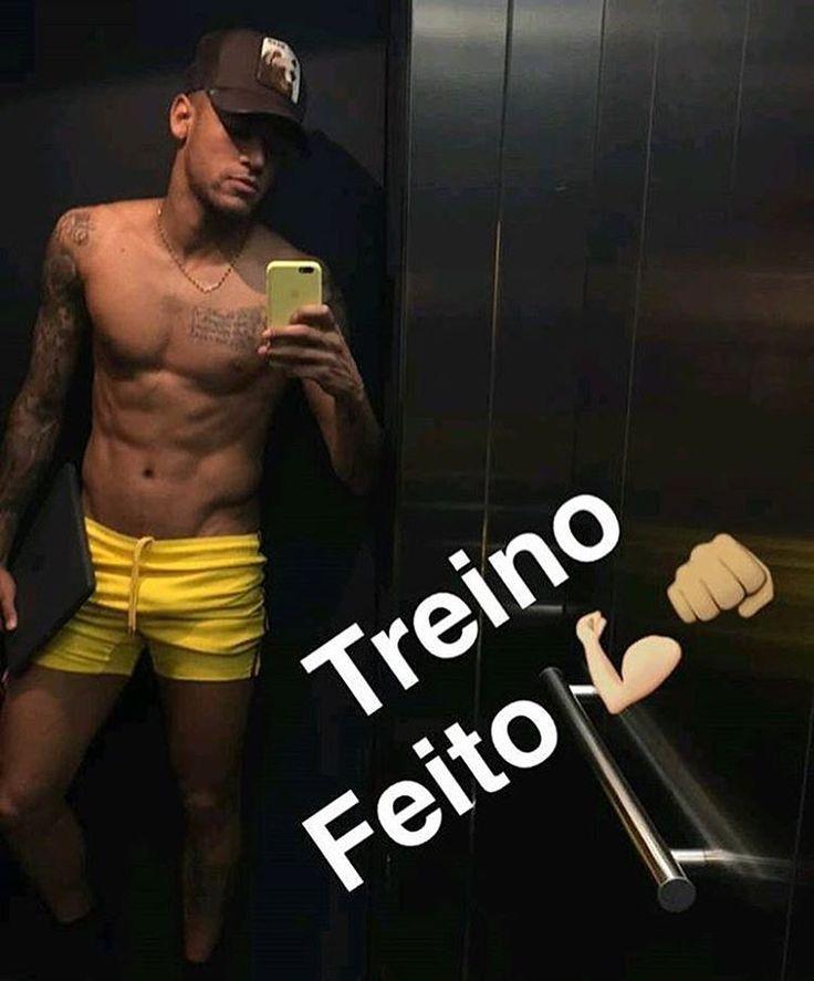 Neymar via private Snapchat (11.05.16)