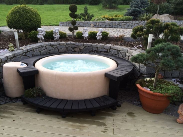 21 best Hot tub covers free standing jacuzzi enclosures sunrooms