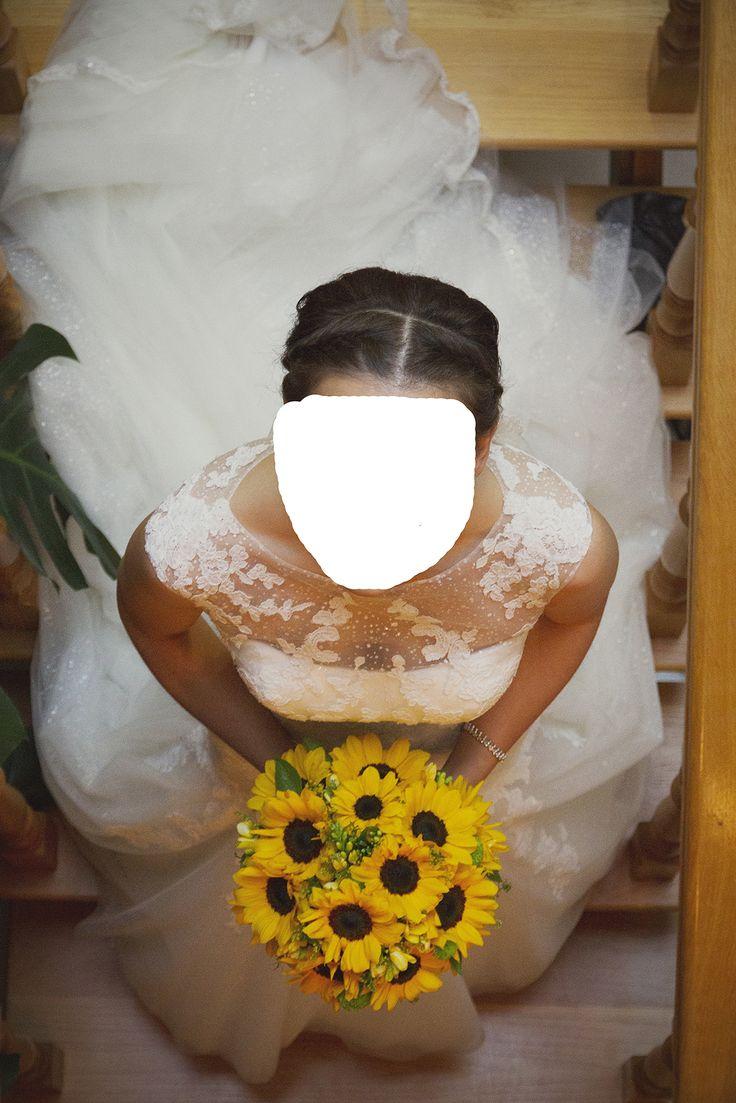1255 best Vestidos de Novia images on Pinterest   Boyfriends, Bridal ...