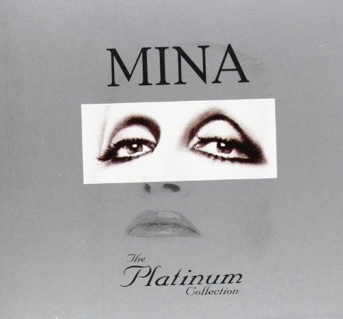 The Platinum Collection ~ MINA, nome d'arte di Mina Anna Maria Mazzini (Busto Arsizio, 25 marzo 1940), è una cantante, conduttrice televisiva e produttrice discografica italiana naturalizzata svizzera.   #TuscanyAgriturismoGiratola
