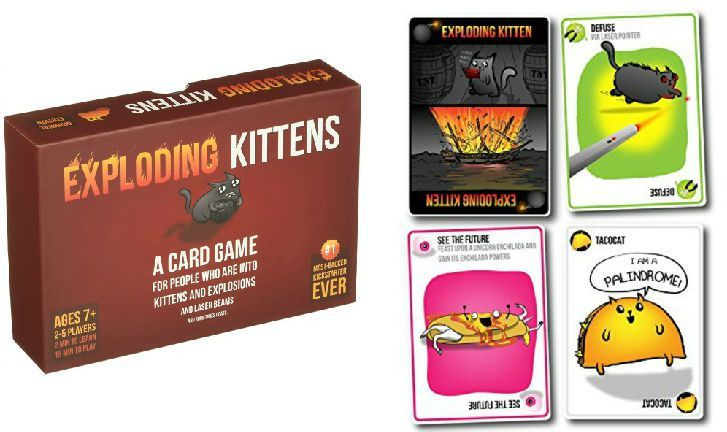 11 Of The Best Competitive Board Games For Your Next Family