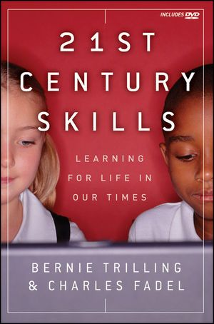 21st Century content includes the basic core subjects of reading, writing, and arithmetic, but also emphasizes global awareness, financial/economic literacy, and health issues. The skills fall into three categories: learning and innovations skills; digital literacy skills; and life and career skills. This book is filled with vignettes, international examples, and classroom samples that help illustrate the framework and provide an exciting view of twenty-first century teaching and learning.