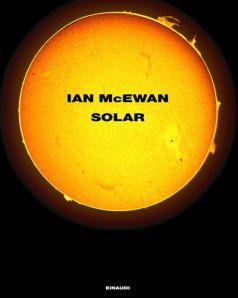 Ian McEwan. Solar. La recensione.