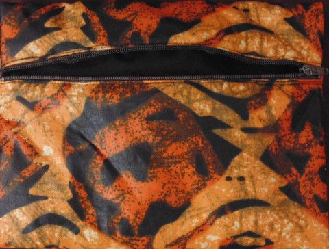Padded Makeup Bag/ Pencil case  $12