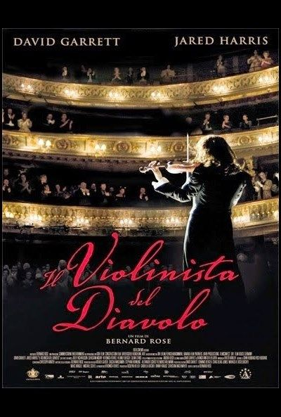 El violinista del diablo (The devil's violinist)