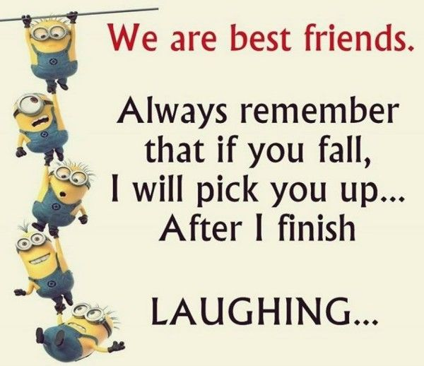 Best Funny minions photos with captions (02:14:09 PM, Monday 29, June 2015 PDT) – 10 pics