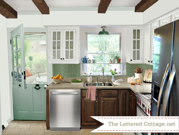 Kitchens Dreams Kitchens Dutch Doors Cabinets Color Kitchens