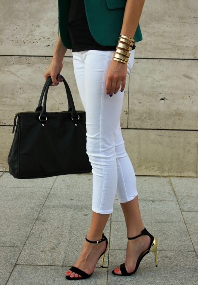 {STYLE INSPIRATION} Another great Casual Friday Outfit ...