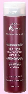 Bobo's Remi Tea Tree Scalp Healthy Shampoo ** Check out the image by visiting the link. #hairproduct