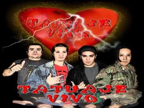 TATUAJE VIVO - ENTREVISTA 2A. PARTE  www.rock-urbano.net - http://music.tronnixx.com/uncategorized/tatuaje-vivo-entrevista-2a-parte-www-rock-urbano-net/ - On Amazon: http://www.amazon.com/dp/B015MQEF2K