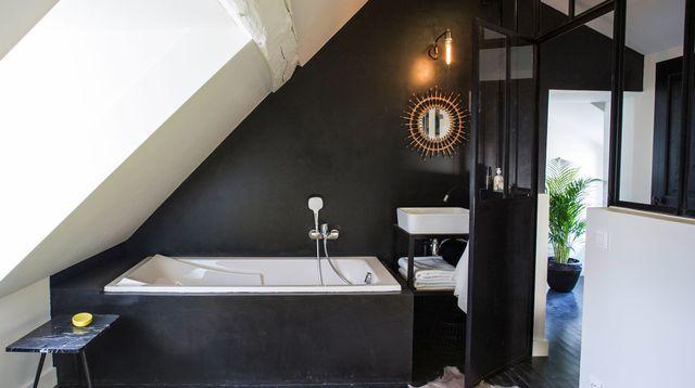 15 salles de bains d'hôtels à vivre et à rêver