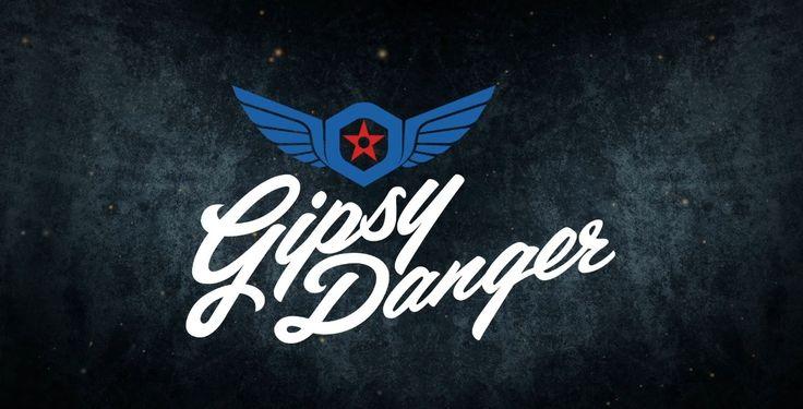 Gipsy Danger - Pacific Rim