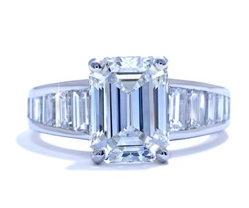 Art-Deco collection by Catherine Ryder #ascotdiamonds