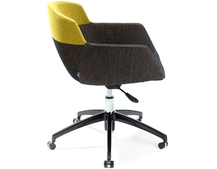 mood active base chair by rene holten for artifort