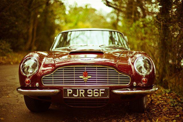 stepsandstyle:    Aston.