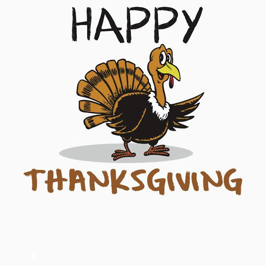 HAPPY THANKSGIVING. THIS DESIGN AVAILABLE ON UNISEX T-SHIRT, STICKER, PHONE CASE, AND 20 OTHER PRODUCTS. CHECK THEM OUT.