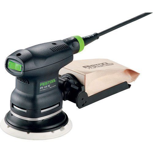 Festool PI571817 5 in. Random Orbital Finish Sander with CT MIDI HEPA 3.3 Gallon Mobile Dust Extractor *** For more information, visit image link. (This is an affiliate link)